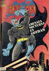 Cover for Batman (Zinco, 1984 series) #6