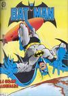 Cover for Batman (Zinco, 1984 series) #7