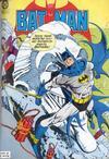 Cover for Batman (Zinco, 1984 series) #9