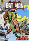 Cover for Batman (Zinco, 1984 series) #12