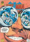Cover for Batman (Zinco, 1984 series) #14