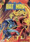 Cover for Batman (Zinco, 1984 series) #15