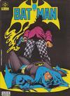 Cover for Batman (Zinco, 1984 series) #16