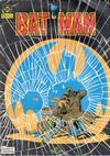 Cover for Batman (Zinco, 1984 series) #17