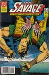 Cover for Doc Savage (Zinco, 1990 series) #4