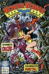 Cover for Wonder Woman (Zinco, 1988 series) #3