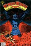 Cover for Wonder Woman (Zinco, 1988 series) #5