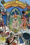 Cover for Wonder Woman (Zinco, 1988 series) #6