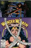 Cover for Wonder Woman (Zinco, 1988 series) #7