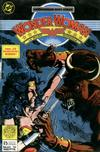 Cover for Wonder Woman (Zinco, 1988 series) #10