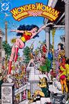 Cover for Wonder Woman (Zinco, 1988 series) #11