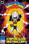 Cover for Wonder Woman (Zinco, 1988 series) #16