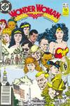 Cover for Wonder Woman (Zinco, 1988 series) #25