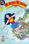Cover for Wonder Woman (Zinco, 1988 series) #29