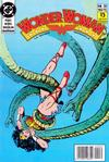 Cover for Wonder Woman (Zinco, 1988 series) #30