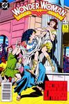 Cover for Wonder Woman (Zinco, 1988 series) #31