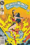 Cover for Wonder Woman (Zinco, 1988 series) #34
