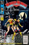 Cover for Wonder Woman (Zinco, 1988 series) #36
