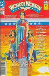 Cover for Wonder Woman (Zinco, 1988 series) #38