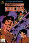 Cover for Escuadrón Suicida (Zinco, 1989 series) #1
