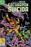Cover for Escuadrón Suicida (Zinco, 1989 series) #7