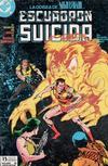 Cover for Escuadrón Suicida (Zinco, 1989 series) #8
