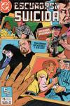 Cover for Escuadrón Suicida (Zinco, 1989 series) #10