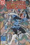 Cover for Escuadrón Suicida (Zinco, 1989 series) #11