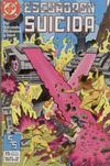 Cover for Escuadrón Suicida (Zinco, 1989 series) #13