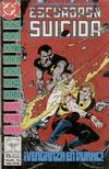 Cover for Escuadrón Suicida (Zinco, 1989 series) #15