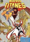 Cover for Nuevos Titanes (Zinco, 1984 series) #3