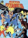 Cover for Nuevos Titanes (Zinco, 1984 series) #4