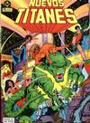Cover for Nuevos Titanes (Zinco, 1984 series) #5