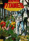 Cover for Nuevos Titanes (Zinco, 1984 series) #13