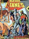 Cover for Nuevos Titanes (Zinco, 1984 series) #16