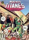 Cover for Nuevos Titanes (Zinco, 1984 series) #18