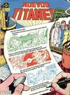 Cover for Nuevos Titanes (Zinco, 1984 series) #20
