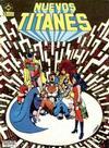Cover for Nuevos Titanes (Zinco, 1984 series) #26