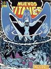 Cover for Nuevos Titanes (Zinco, 1984 series) #29