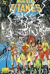 Cover for Nuevos Titanes (Zinco, 1984 series) #32