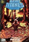 Cover for Nuevos Titanes (Zinco, 1984 series) #35