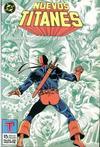 Cover for Nuevos Titanes (Zinco, 1984 series) #45