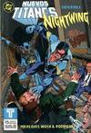 Cover for Nuevos Titanes (Zinco, 1984 series) #49