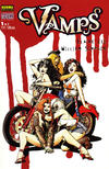 Cover for Colección Vertigo (NORMA Editorial, 1997 series) #1