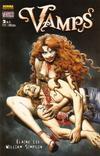 Cover for Colección Vertigo (NORMA Editorial, 1997 series) #7