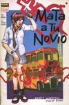 Cover for Colección Vertigo (NORMA Editorial, 1997 series) #35