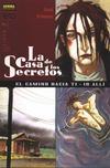 Cover for Colección Vertigo (NORMA Editorial, 1997 series) #51