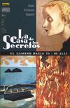 Cover for Colección Vertigo (NORMA Editorial, 1997 series) #55