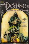 Cover for Colección Vertigo (NORMA Editorial, 1997 series) #62 - Destino: Crónica de unas Muertes Anunciadas nº 2