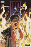 Cover for Colección Vertigo (NORMA Editorial, 1997 series) #68